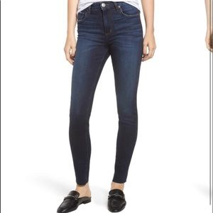 STS Blue Ellie High Rise Ankle Jeans size 28/6